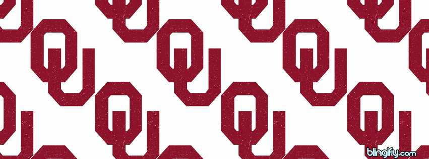 Oklahoma Sooners facebook cover