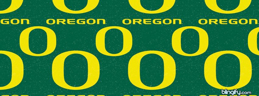 Oregon Ducks facebook cover