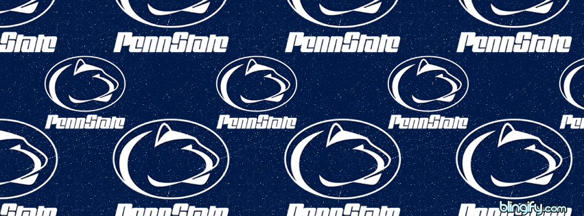 Penn State facebook cover
