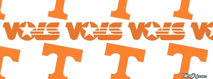 Tennessee Volunteers facebook cover