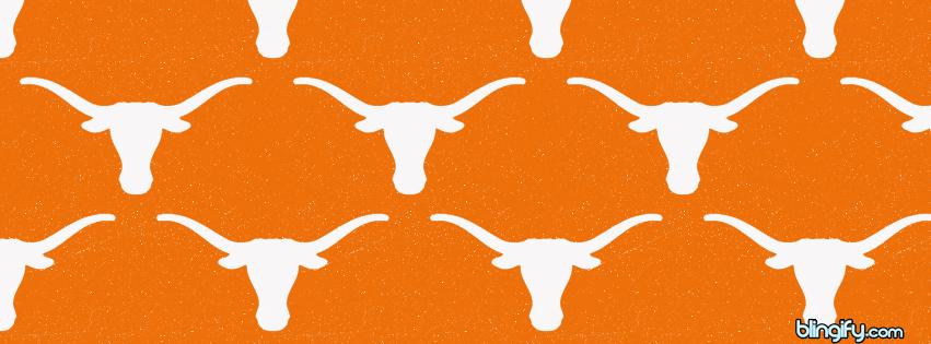 Texas Longhorns facebook cover