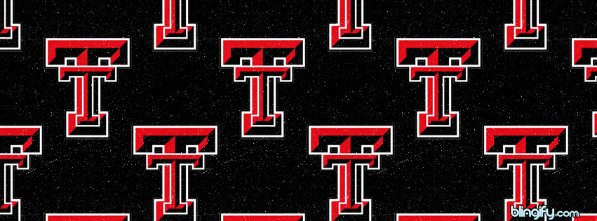 Texas Tech Red Raiders facebook cover