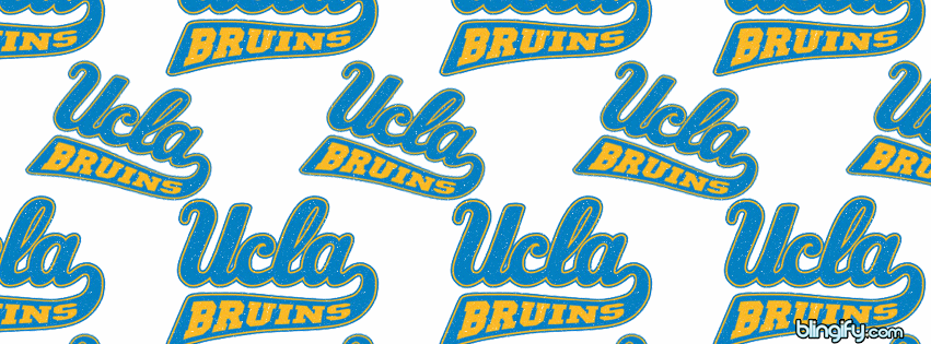 Ucla Bruins facebook cover