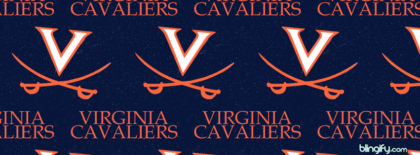 Virginia Cavaliers facebook cover