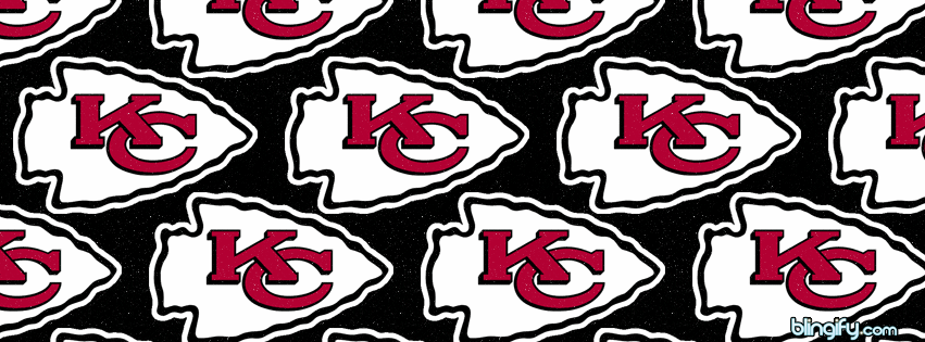Kansas City Cheifs facebook cover