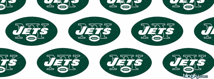 New York Jets facebook cover