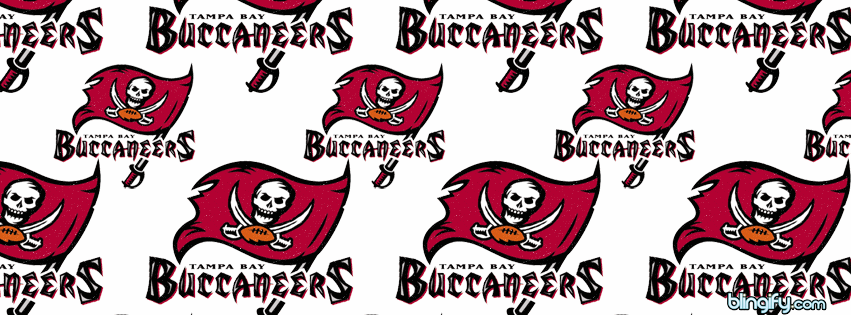 Tampa Bay Buccaneers facebook cover