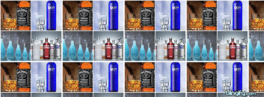 Party facebook cover