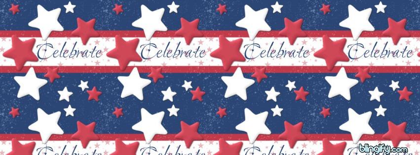 Celebrate facebook cover