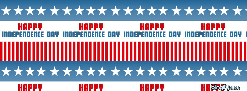 Independence facebook cover