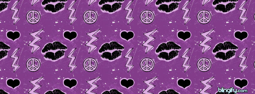 Peace facebook cover