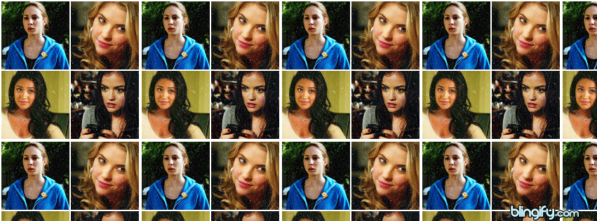 Prettylittleliars facebook cover