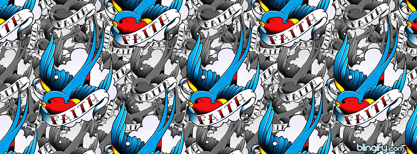 Tattoo facebook cover