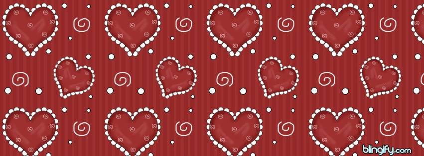 Country Heart facebook cover