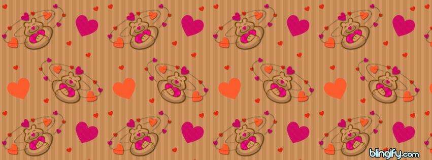 Dizzy Bear facebook cover