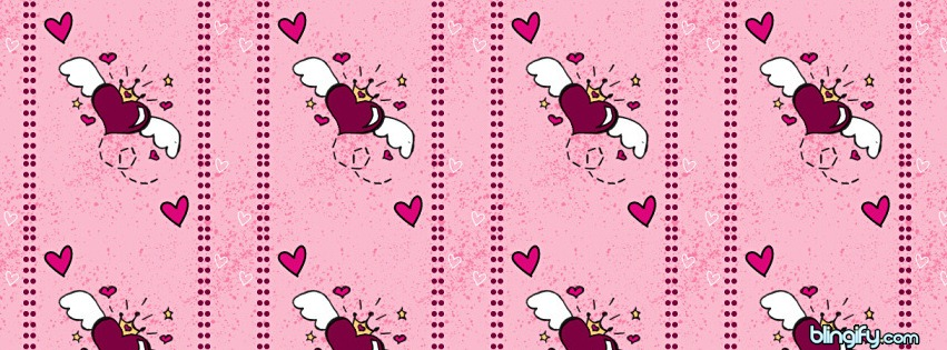 Love Soars facebook cover