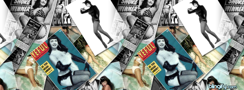 Vintage  facebook cover