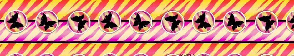 Tigerbutterflies google plus cover