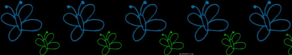 Delicate Butterflies google plus cover
