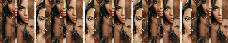 Beyonce google plus cover