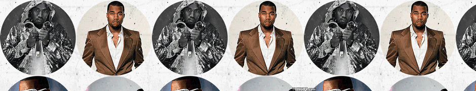 Kanyewest google plus cover