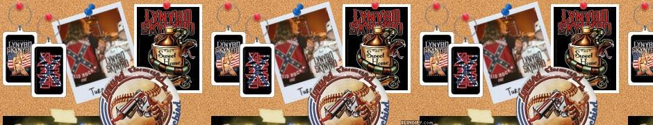 Lynyrd Skynyrd google plus cover