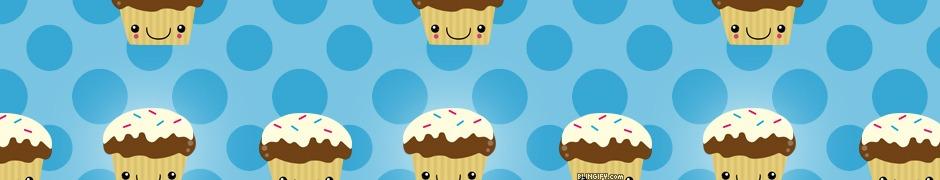 Cupcakes google plus cover