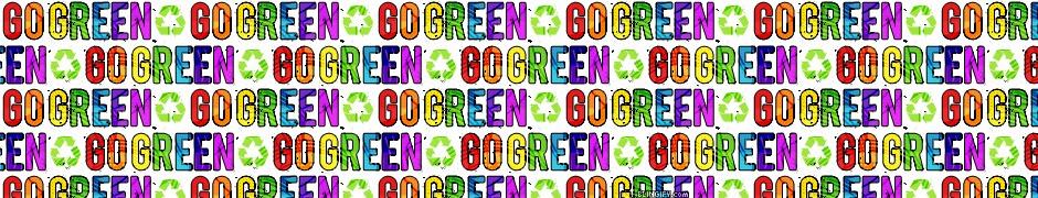 Green  google plus cover