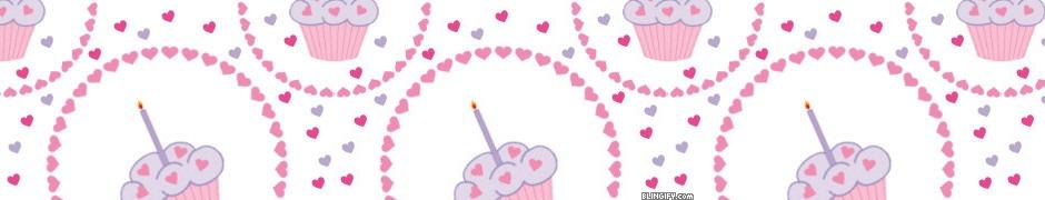 Cupcake google plus cover