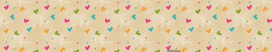 Heartshower google plus cover