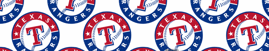 Texas Rangers google plus cover