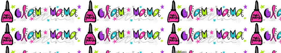 Glam Mama google plus cover