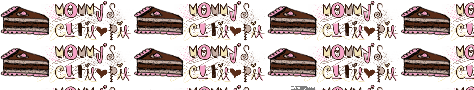 Mommys Cutie Pie google plus cover