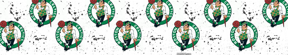 Boston Celtics google plus cover