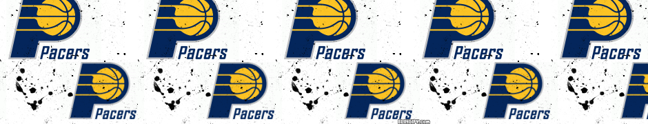 Pacers google plus cover