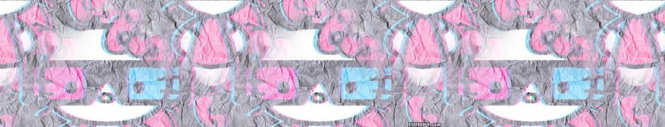 Hello Kitty 3D  google plus cover
