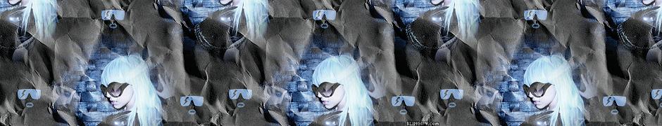 Lady Gaga  google plus cover