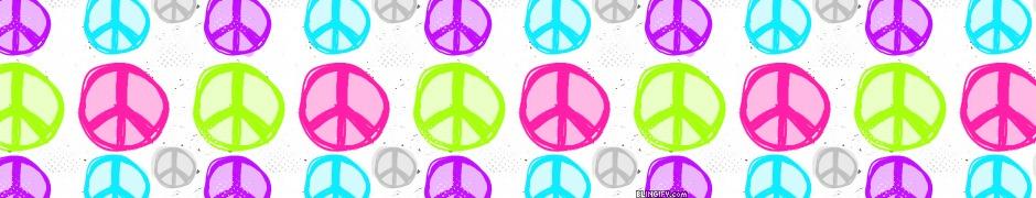 Peace  google plus cover