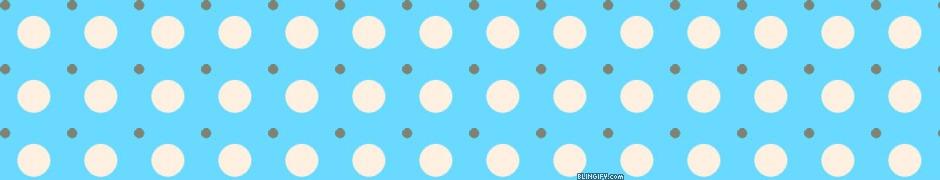 Blue White google plus cover