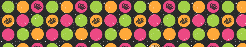 Polka Dots google plus cover