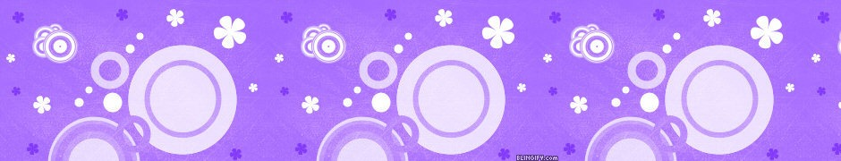 Purple Dots google plus cover