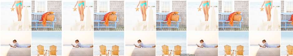 Summer google plus cover