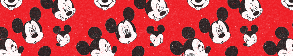 Mickey Mouse google plus cover