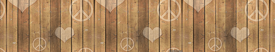 Wood  google plus cover