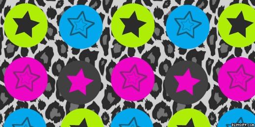 Neonleopard google plus cover