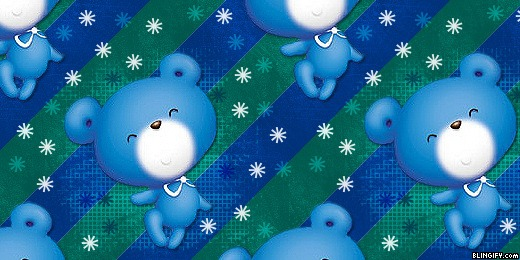 Blue Bear google plus cover