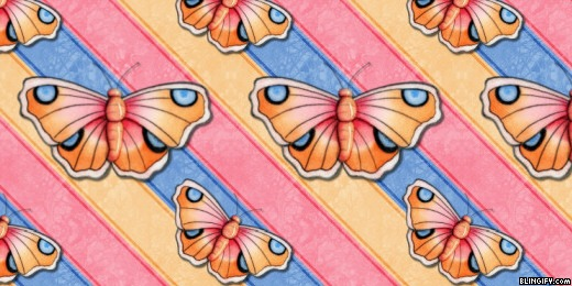 Pastelbutterfly google plus cover