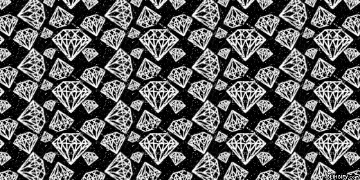 Black And White Diamond google plus cover