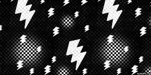 Lightning Bolt google plus cover