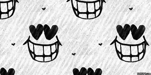 Smile Love google plus cover